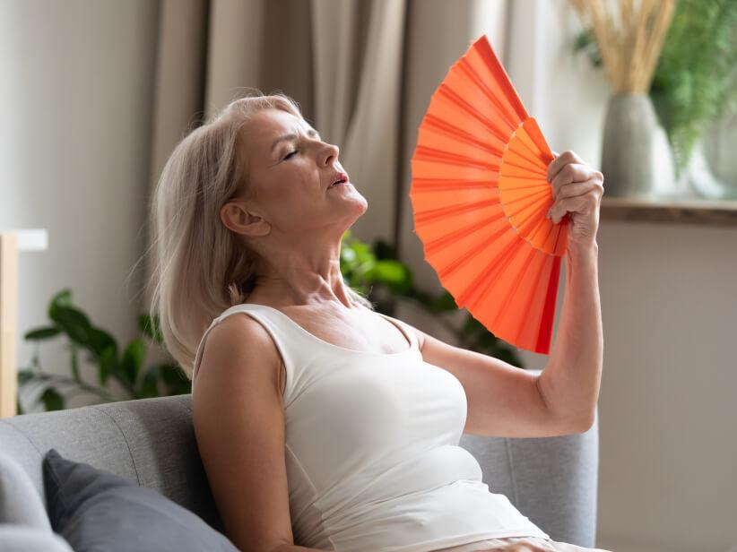Mythen und Fakten über die Menopause!