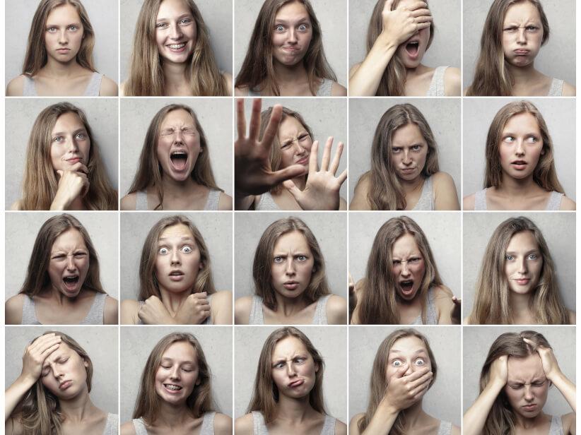 PMS (Prämenstruelles Syndrom)