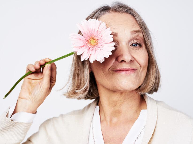 Wechseljahre (Klimakterium, Menopause)
