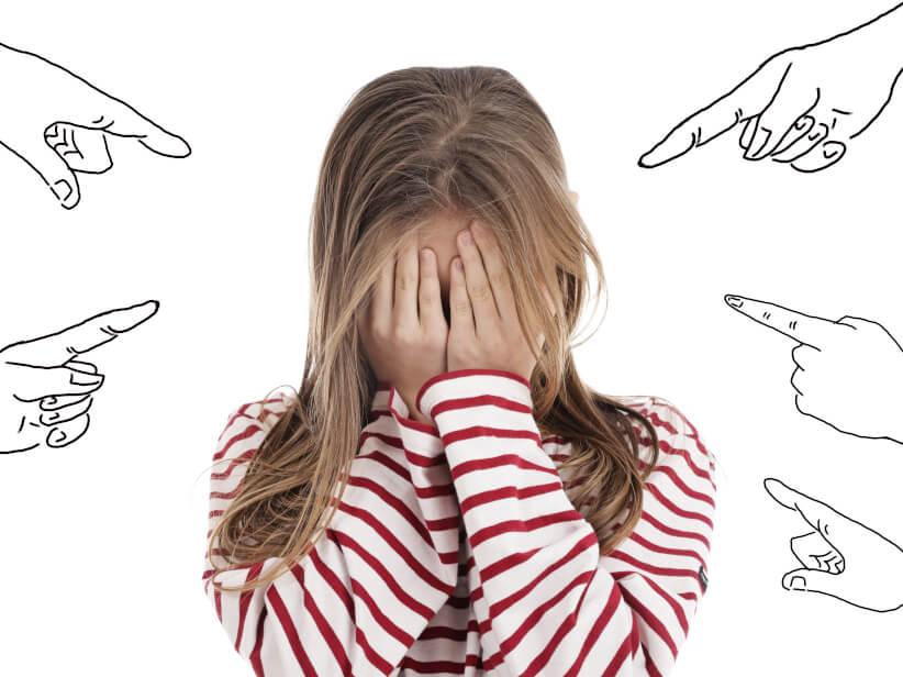 Tourette-Syndrom