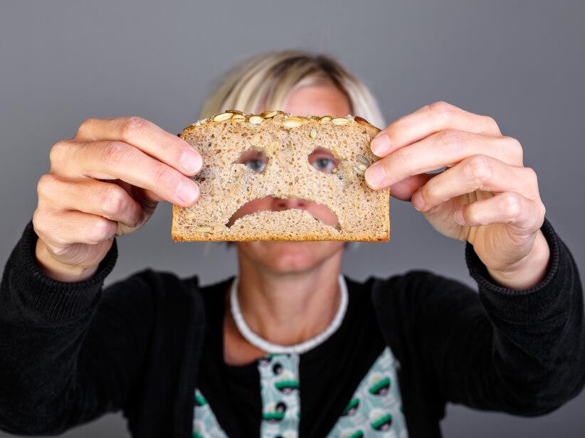 Zöliakie (Glutenunverträglichkeit/Glutenintoleranz)