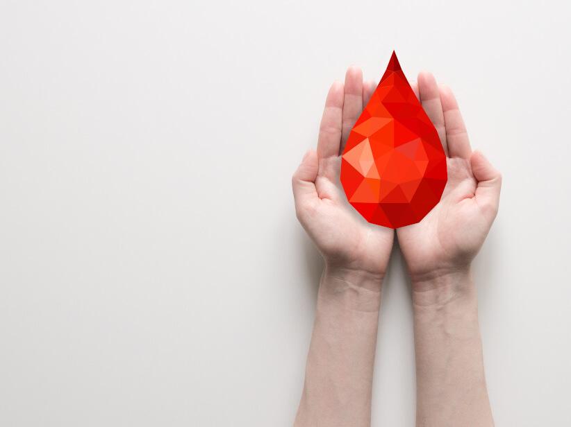 Blutspende – In wenigen Minuten Leben retten!