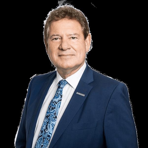 OMR Dr. med. Johannes Neuhofer