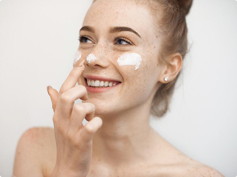 Mehr als Anti-Aging: Medizinische Kosmetik für die vollkommene Hautgesundheit von außen und innen!