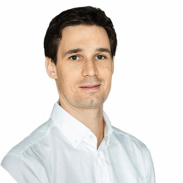 Dr. med. Paul Liebmann