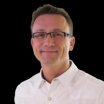 Dr. med. Holger Osthus