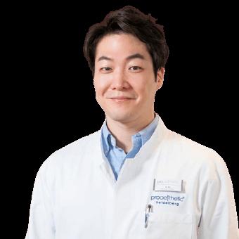 Dr. med. Yohan Ko