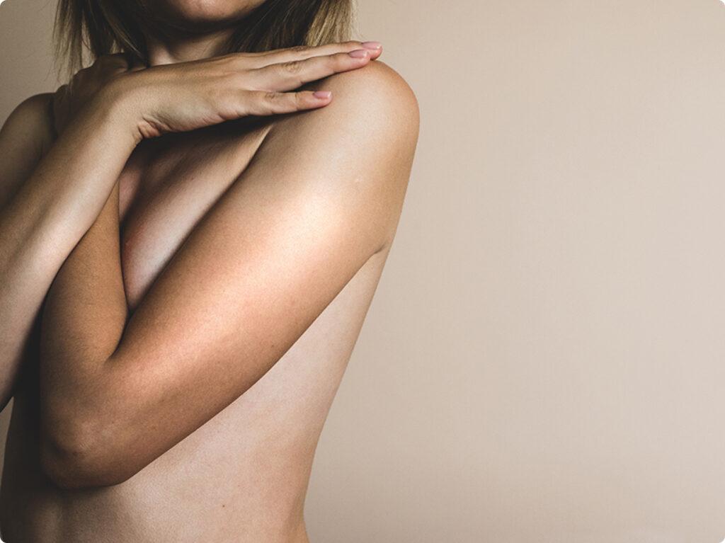 Was Deine Brust über Deine Gesundheit aussagt