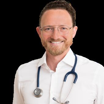 Dr. med. Carl Kaulfersch