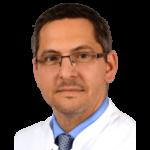 Prof. Dr. med. Falk Georges Bechara